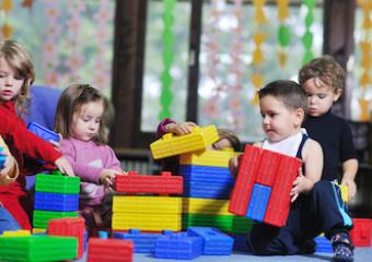 L'enfants jeux (photo)